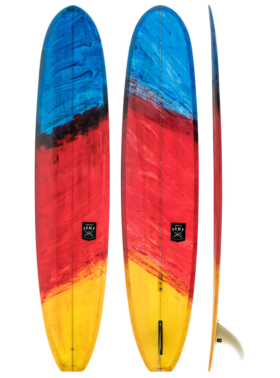 Hydro Surf Shop Blog Creative Army Surfboards