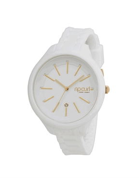 Ripcurl Alana Horizon Silicone Watch Wh-watches-HYDRO SURF