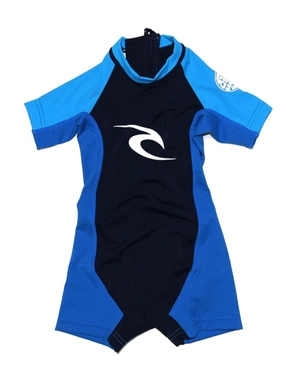Rip Curl Kids UV Spring Suit-children-HYDRO SURF