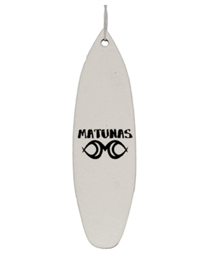Matunas Organic Air Freshener-accessories-HYDRO SURF