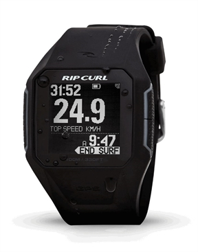 Rip Curl Search GPS Watch Surf-watches-HYDRO SURF