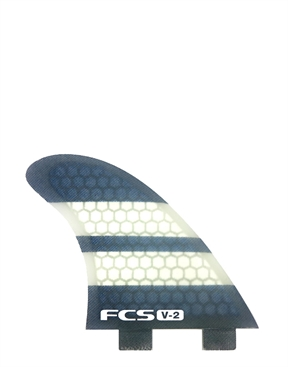 FCS  PC Core Series Replacement Fins-fcs-replacements-HYDRO SURF