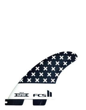 FCS II Super Brand Large Tri Fins on sale-brand-HYDRO SURF
