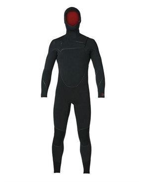 Patagonia R4 Yulex FZ Hooded Steamer Wetsuit-men-winter-HYDRO SURF