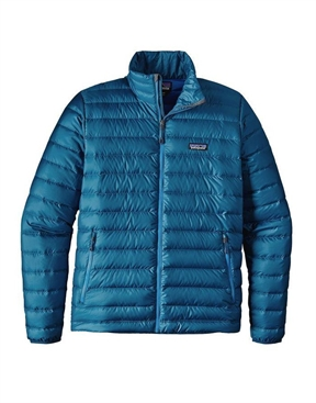 Patagonia Down Sweater-jackets-HYDRO SURF