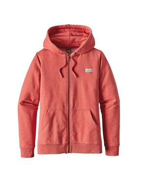 Patagonia P-6 Label Pastel Full Zip Hoodie-jumpers-HYDRO SURF