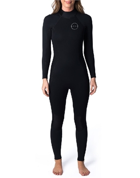 Peak Energy 4x3mm GBS Back Zip Steamer Wetsuit on sale-rip-curl-HYDRO SURF