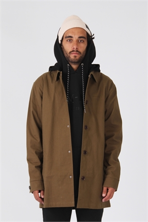 RPM Trenchcoat-jackets-HYDRO SURF