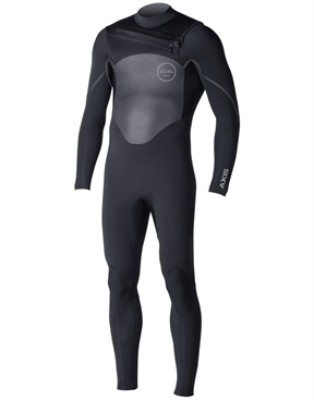 Xcel Axis 4x3mm X2 Quick Dry Steamer Wetsuit-men-winter-HYDRO SURF