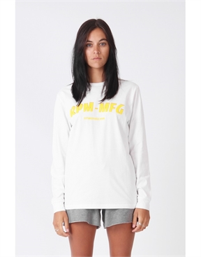 RPM Pavement LS Tee-tops-HYDRO SURF