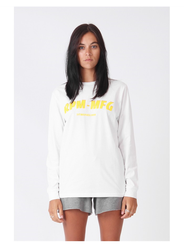RPM Pavement LS Tee on sale