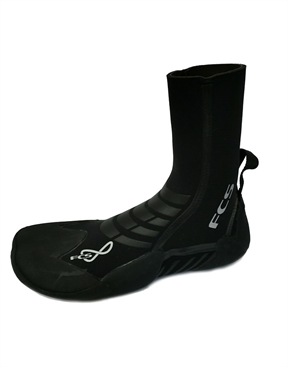 FCS STW 3mm Winter Booties-boots-HYDRO SURF