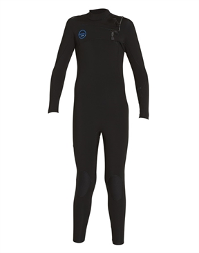 Xcel Youth 4-3mm Infiniti CompX2-children-HYDRO SURF