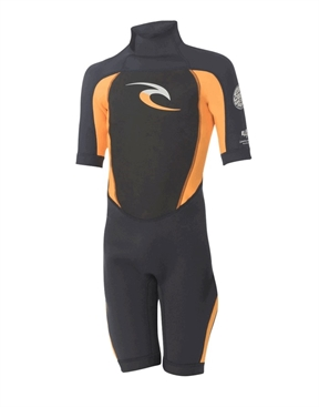 Rip Curl Junior Dawn Patrol S-SL Spring Suit-children-HYDRO SURF