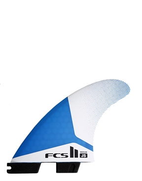 FCS II JS PC Fins Tri Set-shaper-HYDRO SURF