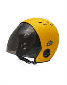 Gath Retractable Visor with smoke visor