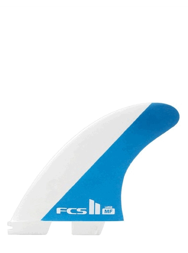 FCS II  Mick Fanning PC Fins Tri Set