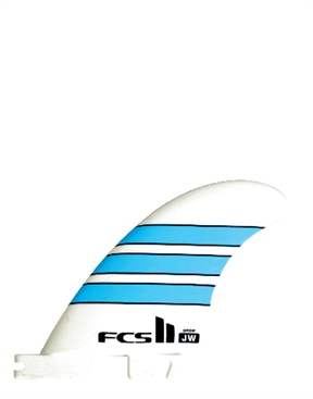 FCS II Athlete Replacement Fins-athlete-HYDRO SURF