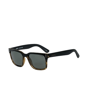 Liive L.D Sunglasses - Polarised - Matt Black Panama-liive-HYDRO SURF