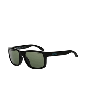 Liive Rush Sunglasses - Polarised - Floating Frame - Matt Black-eyewear-HYDRO SURF