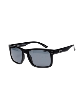 Liive Cheap Thrill Sunglasses - Polarised - Twin Blacks-eyewear-HYDRO SURF
