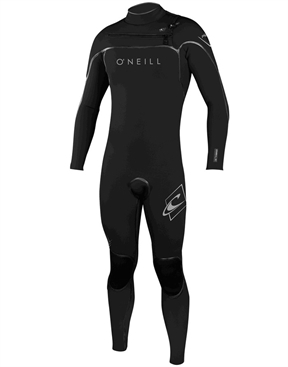 O'Neill Psycho 1 Fuze 3x2 mm Steamer Wetsuit-men-summer-HYDRO SURF
