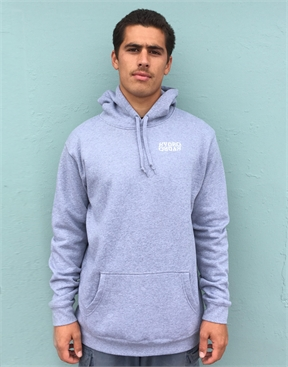 Hydro Double Hydro Hoody-jumpers-HYDRO SURF