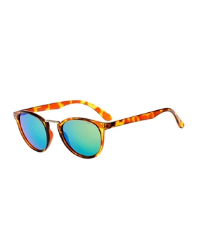 Liive Feline Sunglasses - Revo - Honey-eyewear-HYDRO SURF