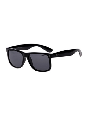 Liive Del Ray Sunglasses - Polarised - Black-eyewear-HYDRO SURF