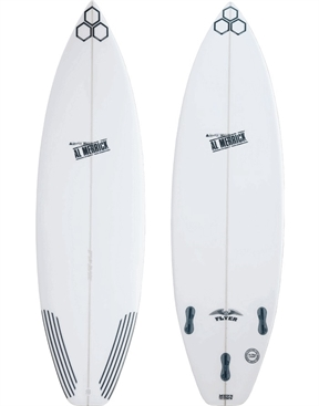 Al Merrick 5'10 OG Flyer Surfboard-short-HYDRO SURF