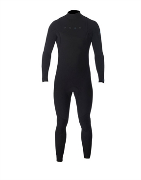 Peak Climax Pro Zip Free 4x3mm Wetsuit Steamer-men-winter-HYDRO SURF
