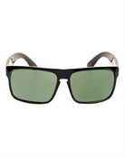 Liive Voyager Sunglasses - Black