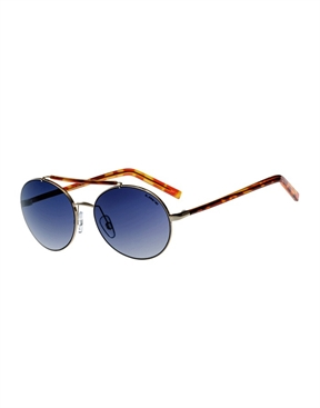 Liive Savior - Gold Sunglasses-eyewear-HYDRO SURF