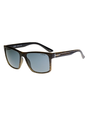 Liive Kerrbox - Polarised - Glow Tortoise Sunglasses-eyewear-HYDRO SURF