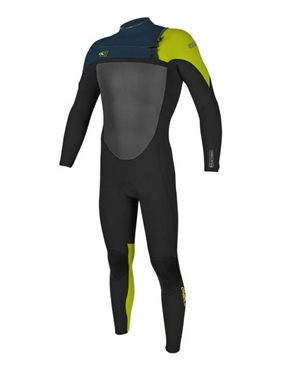 O'Neill Youth Superfreak 4x3 FUZE Wetsuit -children-HYDRO SURF