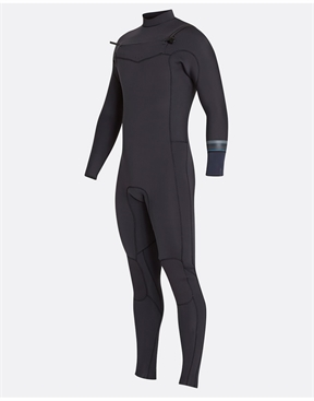 Billabong Youth Revolution 4x3mm Wetsuit-children-HYDRO SURF