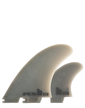 FCS II Mark Richards Neo Glass Fins Twin Plus One on sale-brand-HYDRO SURF