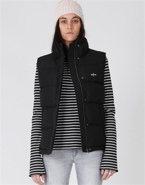 RPM Down Vest - Womens-jackets-HYDRO SURF