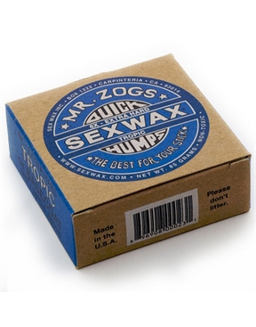 Sex Wax assorted temps-surf-wax-HYDRO SURF