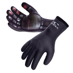 O'Neill 3mm SLX Wetsuit Gloves on SALE-gloves-HYDRO SURF
