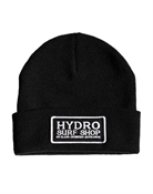 Hydro Patch Wool Blend Beanie