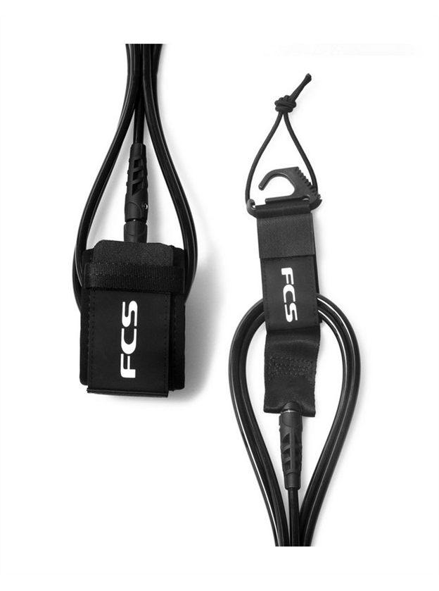 FCS 8ft Big Wave Essential Leash Leg Rope on sale