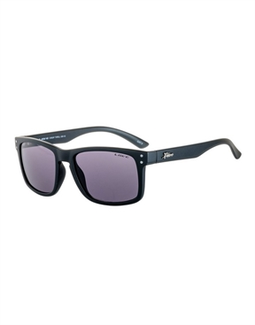Liive Cheap Thrill Sunglasses - Matt Black-eyewear-HYDRO SURF