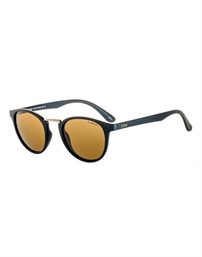 Liive Feling Sunglasses - Polarised - Matt Black-eyewear-HYDRO SURF