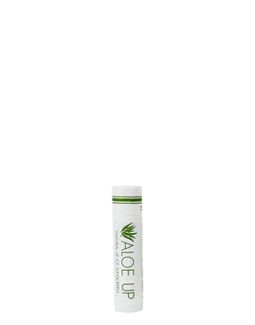 Aloe Up White Collection Lip Balm SPF 15 Natural-sun-care-HYDRO SURF