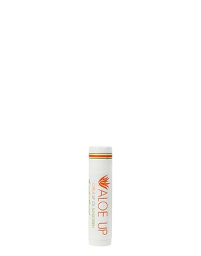 Aloe Up White Collection Lip Balm SPF 15 Citrus-sun-care-HYDRO SURF