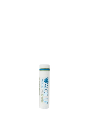 Aloe Up White Collection Lip Balm SPF 30 Medicated-sun-care-HYDRO SURF