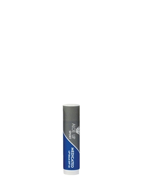 Aloe Up Sport Lip Balm SPF 30 Medicated-sun-care-HYDRO SURF