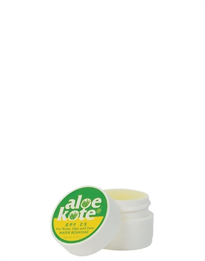 Aloe Kote SPF 25 for Nose Lips and Ears-sun-care-HYDRO SURF