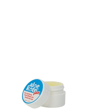 Aloe Kote Plus Medicated Lip Conditioner-sun-care-HYDRO SURF